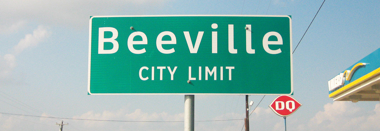 Beeville