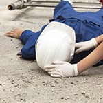 Worksite Accidents