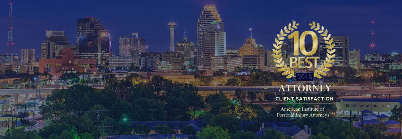 San Antonio Texas Personal Injury Lawyer Corpus Christi